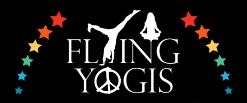 Flying Yogis