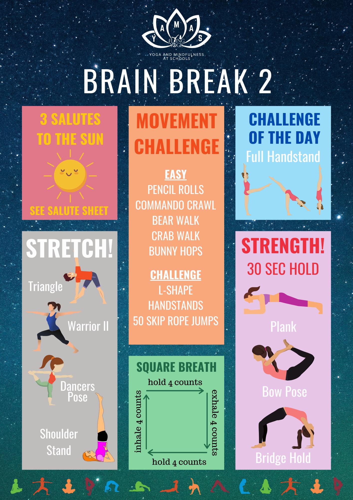 Brain Break 2